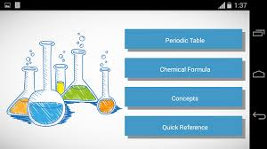 complete chemistry app android apps on google play