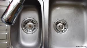 how to keep stainless steel sink shiny make a natural easy stainless steel cleaner for your dirty sink