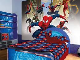 decoration marvel kids bedroom beautiful marvel kids room