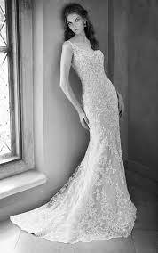 plain white wedding dresses beaded lace 1920s wedding dress martina liana wedding dresses