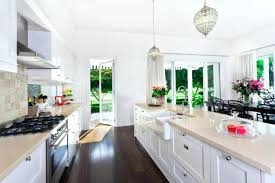 galley kitchens with island galley kitchen with island ideas cozy and chic kitchen island design