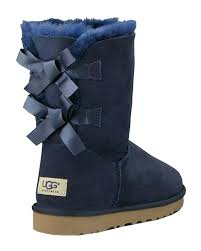 ugg bailey bow navy blue sale uggs with bows brown uggs with bows ugg australia bailey bow