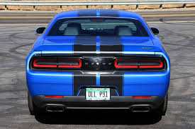 Dodge Muscle Cars - 2017 dodge challenger srt 392 review specs performance