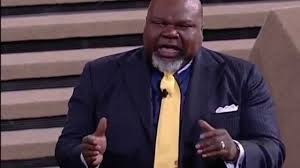 td jakes exposed