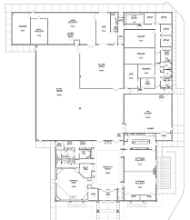 new museum floor plan museum map features mcpherson museum