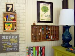 simple and cheap home decor ideas older and wisor how to create a budget craft room