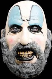 house of 1 000 corpses otis driftwood halloween mask halloween