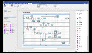 Business Process Engineer Lean Process Improvement Orbus Software