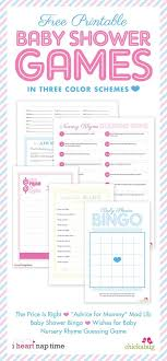 to play at baby showers to play at baby shower 1 baby shower free printables