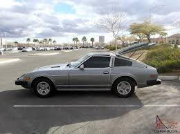 nissan 280zx 1980 datsun 280zx sports coupe nissan