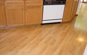 Kitchen Vinyl Flooring Ideas by Bedroom With Vinyl Floor
