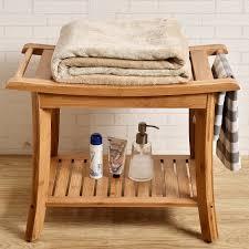 Wood Shower Bench List Manufacturers Of Teak Shower Bench Buy Teak Shower Bench
