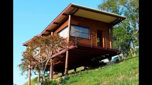 small house in small house interior design a small wooden house in brazil