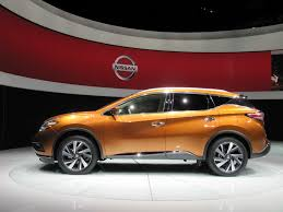 nissan murano price in india 2015 nissan murano information and photos zombiedrive