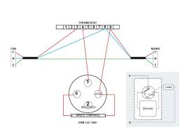 hpm 3 gang light switch wiring diagram circuit and schematics