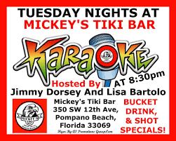 Barracuda Bar And Grill Deerfield Beach florida funshine gig mag fl