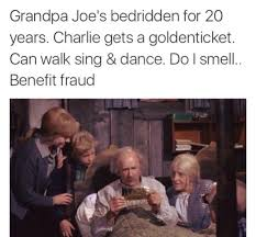 Charlie And The Chocolate Factory Meme - memebase charlie and the chocolate factory all your memes in our
