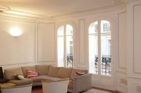 renovation appartement haussmannien galerie photos tous travaux de rénovation intérieure paris