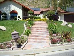 Pics Of Backyard Landscaping by 100 Landscaping Ideas For Front Yards And Backyards Planted Well