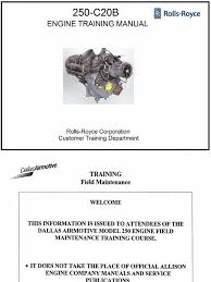 c20b training manual