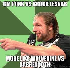 Brock Lesnar Meme - 51 outstanding wwe memes