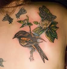 amazing bees bird butterfly design tattoos book 65 000
