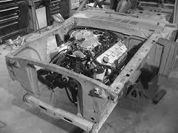 bmw modular engine engines and engine swaps in the mustang and other ford cars