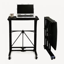 Foldable Laptop Desk by Divine Small Space Laptop Desks Ideas Furniture Razode Home