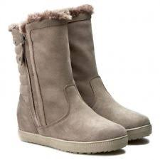 geox womens boots uk geox suede boots for ebay