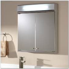 lighted bathroom medicine cabinet mirror cabinet home