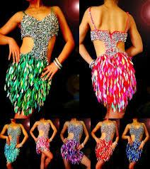 ballroom latin u0026 salsa custom dance competition costume p5e dance