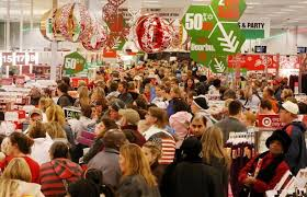 retailers starting black friday on thanksgiving day or bad