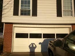House Over Garage by Beam Above Garage Is Sagging The Garage Journal Board