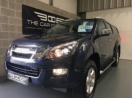 isuzu dmax 2015 isuzu d max utah the car company nithe car company ni