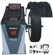 Motorcycle Tire Changer And Balancer Phoenix Tire Changer Wheel Balancer Wheel Weight Combo