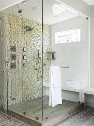 Bathrooms With Corner Showers How To Buy A Corner Shower Better Homes Gardens