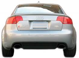 audi s4 hatch shop for audi s4 trunk hatch on bodykits com