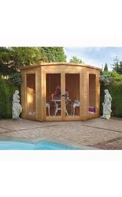 Summer Garden Houses Sale - best 25 corner summer house ideas on pinterest summerhouse