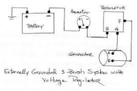 generator wiring diagram wiring diagram
