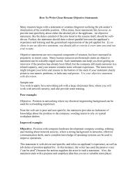 Samples Of Bad Resumes by Best 20 Good Resume Objectives Ideas On Pinterest Resume Career