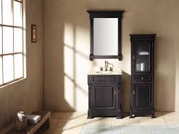 vanity small bathroom bathroom decoration