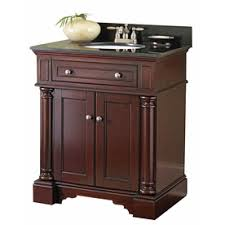 Lowes Bathroom Cabinets Wall Shop Bathroom Vanities With Tops At Lowes Com