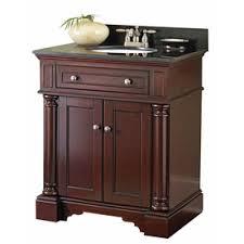 24 Inch Bathroom Vanities by Shop Bathroom Vanities With Tops At Lowes Com