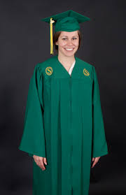 grad gowns southeastern graduating students will sport new look