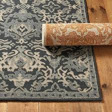 What Is A Tufted Rug 108 Best Rugs And Flooring Images On Pinterest Ballard Designs