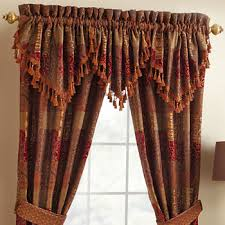 Victorian Swag Curtains Window Valances U0026 Window Toppers Jcpenney