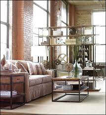 Urban Loft Style - decorating theme bedrooms maries manor industrial style