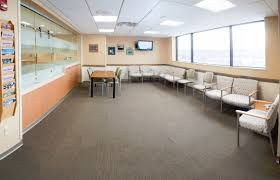 asu outpatient waiting area u2013 wyoming county community health system