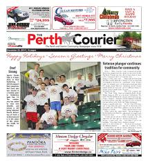 nissan canada boxing week perth122514 by metroland east the perth courier issuu