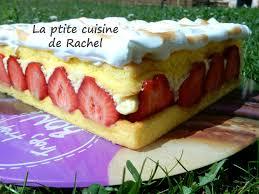 macaron hervé cuisine fraisier crème hervé cuisine la ptite cuisine de